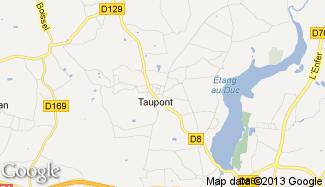 Plan de Taupont