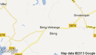 Plan de Bérig-Vintrange