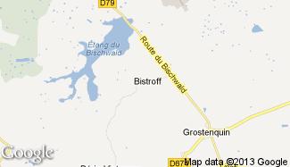 Plan de Bistroff