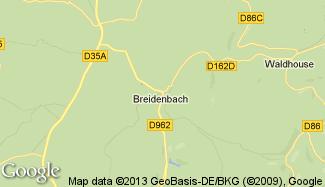 Plan de Breidenbach