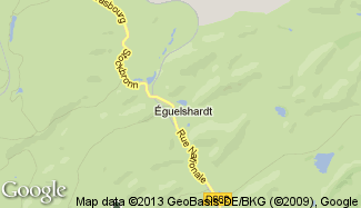Plan de Éguelshardt