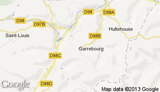 Plan de Garrebourg