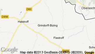 Plan de Grindorff-Bizing