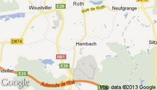 Plan de Hambach