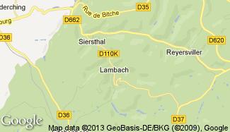 Plan de Lambach