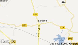 Plan de Landroff