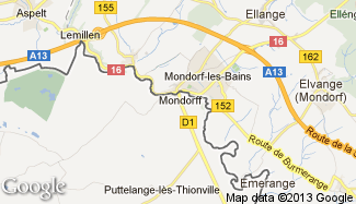 Plan de Mondorff