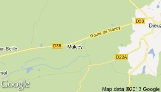 Plan de Mulcey