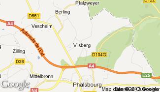 Plan de Vilsberg