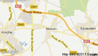 Plan de Abscon