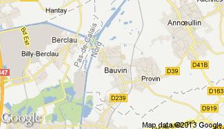 Plan de Bauvin