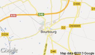 Plan de Bourbourg
