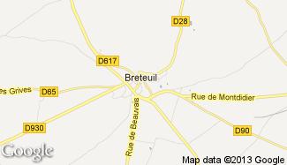 Plan de Breteuil