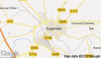 Plan de Argentan
