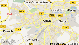Plan de Arras