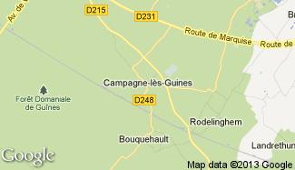 Plan de Campagne-lès-Guines