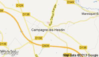 Plan de Campagne-lès-Hesdin