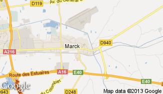 Plan de Marck
