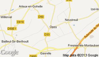 Plan de Oppy