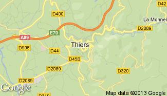 Plan de Thiers