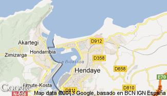 Plan de Hendaye