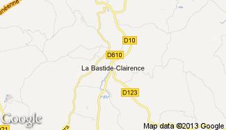 La bastide clairence 64240 - Office de tourisme la bastide clairence ...