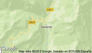 Plan de Gavarnie