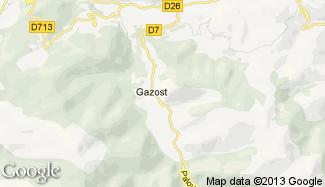 Plan de Gazost