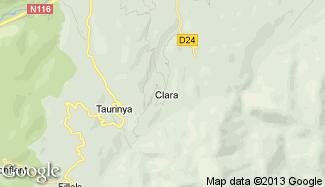 Plan de Clara
