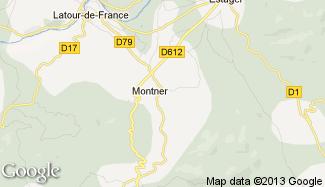 Plan de Montner