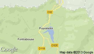 Plan de Puyvalador