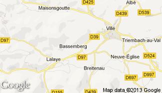 Plan de Bassemberg