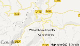 Wangenbourg engenthal 67710 - Wangenbourg engenthal office tourisme ...
