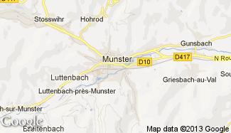 Plan de Munster