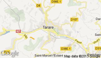 Plan de Tarare