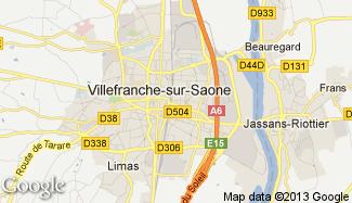 Villefranche sur sa ne 69400 - Piscine de villefranche sur saone ...