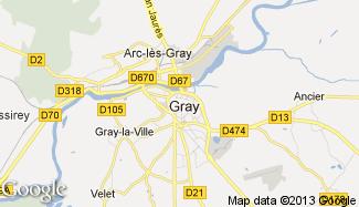 Plan de Gray