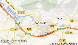 Plan de Bonneville