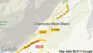 Plan de Chamonix-Mont-Blanc