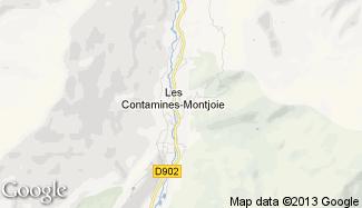 Les contamines montjoie 74170 - Office tourisme les contamines montjoie ...
