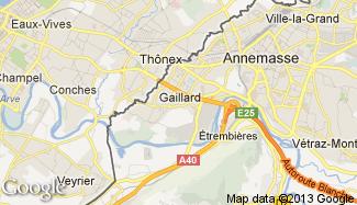 Plan de Gaillard