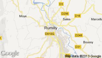 Plan de Rumilly