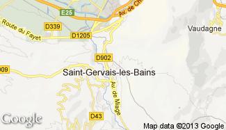 Saint gervais les bains 74170 - Office du tourisme st gervais les bains ...