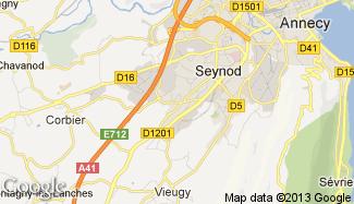 Plan de Seynod