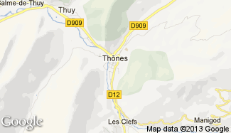 Th nes 74230 - Office de tourisme de thones ...