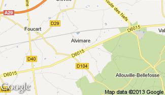 Plan de Alvimare