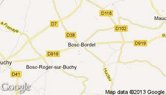 Plan de Bosc-Bordel