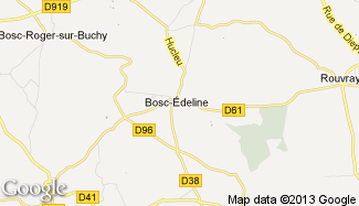 Plan de Bosc-Édeline