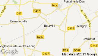 Plan de Bourville