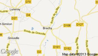 Plan de Brachy
